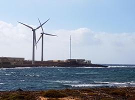 Sea View Home Fuerteventura, Corralejo