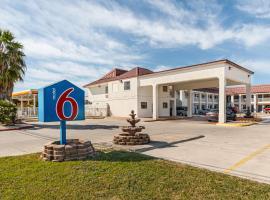 Motel 6 San Marcos, TX – North, San Marcos