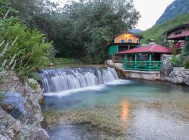 Eco village Raj u raju, Konjic