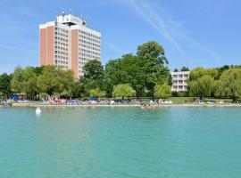 All Inclusive Hotel Marina Beach Resort, Balatonfüred