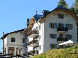 Hotel de la Sage, La Sage