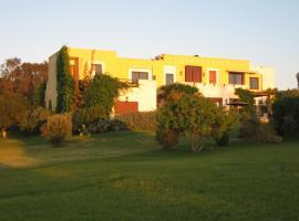 Dar Al Manar, El Žadida