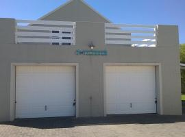 7 On Vygeboom Apartment, Hermanus