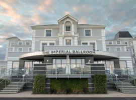 Hythe Imperial Hotel, Spa & Golf, Hythe