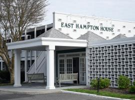 East Hampton House Resort, East Hampton
