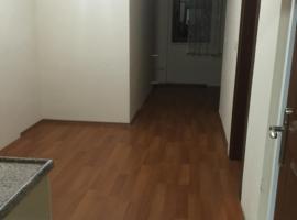 Kelesoglu Apartment, Of