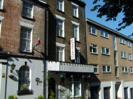 St Martins Guest House, Dover