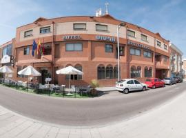 Hotel Vivar, Griñón