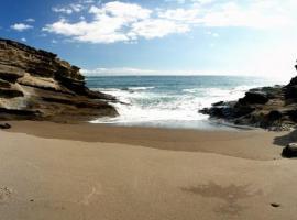 Estudio Ocean, 엘메다노