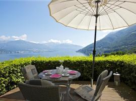 Appartamenti Vista da Sogno, Pino Lago Maggiore