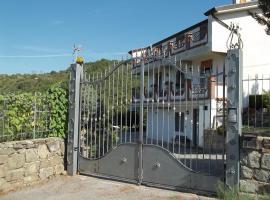 Casa Vacanze Gelbison, Vallo della Lucania