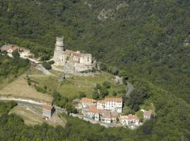 Hotel La Chatellenie, Volvic