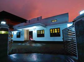 Fausta Homes, Thiruvalla