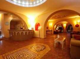 Hotel Garden, Vulcano