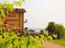 Hotel Residence Montelago, Ternate