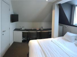 Hotel Astel, De Haan