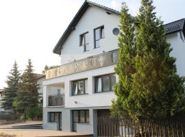 Villa Orient, Iława