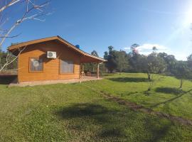 Los Lapachos Lodge, Puerto Bossetti