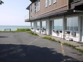 Motel Rive Du Lac, Saint-Zotique