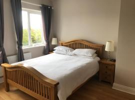 Double En - Suite Galway City, Galway