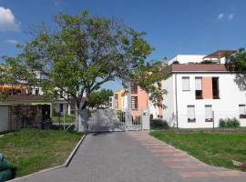 Diós Apartman, Balatonalmádi