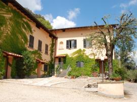 Casale sul Lago, Castel Gandolfo