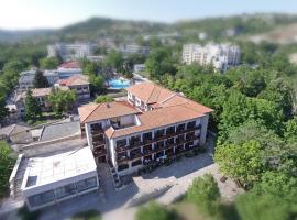 Bisser Hotel, Balchik