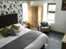 Homestead Guesthouse, Berwick-Upon-Tweed