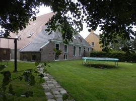 Bosk en Wetter, Ruigahuizen