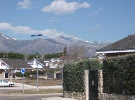 Villa Con Encanto, Moralzarzal
