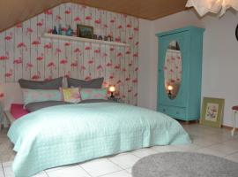 Gästezimmer LEA, Dietrichingen