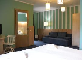 Alba Hotel, Jūrmala