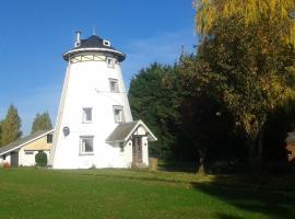 Moulin de Remicourt, Remicourt