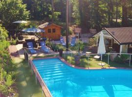 Hotel Sonnenhof, Merzig