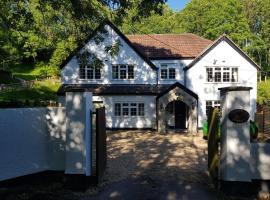 Underhill Cottage, Winford