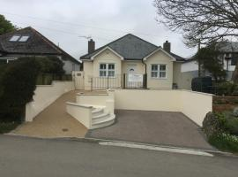 Village Bed and Breakfast, Newquay