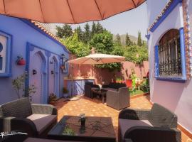Villa Rita Guesthouse, Chefchaouene