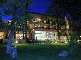 Hotel Armira, Starozagorski Bani