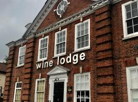 Winelodge Dereham, East Dereham