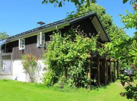 Wohnung An der Mühle (110), Struckum
