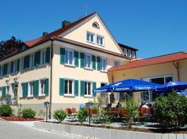 Gutsgasthaus Köberle, Lindau-Bodolz