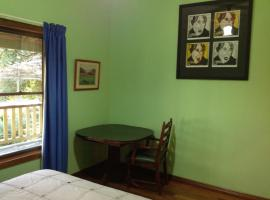 Tom and Sue's Place, Kempsey