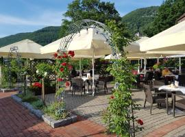 Hotel Graf Eberhard, Bad Urach