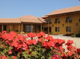 Hotel Ontiveros, San Fernando