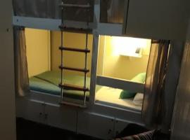 Hostel do Navio