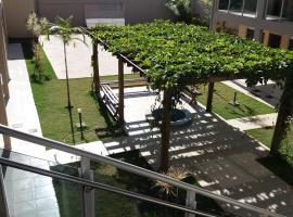 Pousada Jardim Serrano