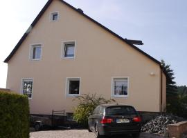 Ferienwohnung-Kuechler, Oelsnitz