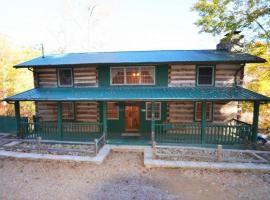 Sandstone House 1754 Home, Sevierville