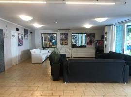Hotel Sant'Angelo, Riccione