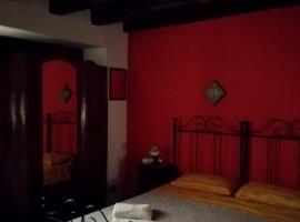La Vecchia Forgia, Lascari